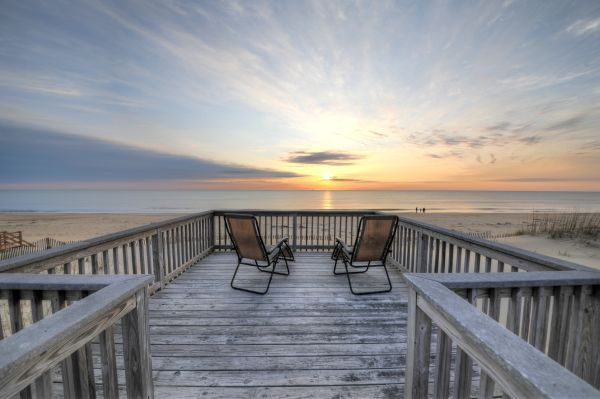 sunrise | Virginia beach vacation, Virginia beach vacation ...