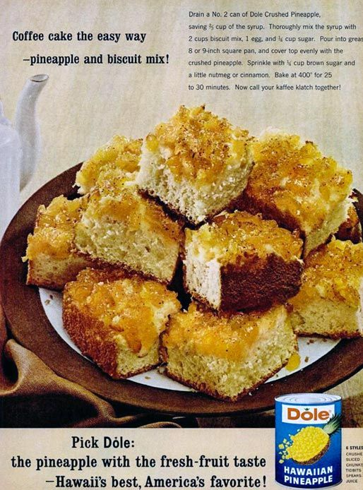 Jiffy mix recipes for coffee cake