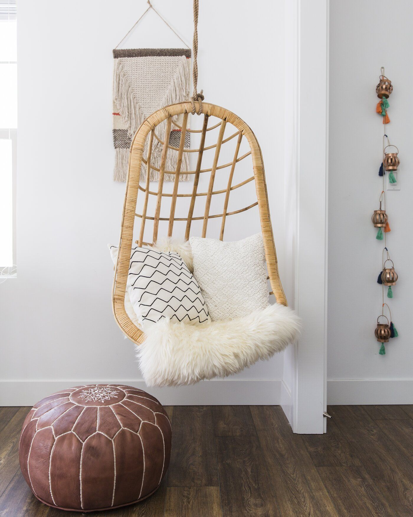 Nya Swing Chair (With images) Swinging chair, Retro
