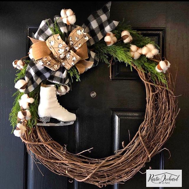 Tammy With Rustic Orchard Home Creates So Many Adorable