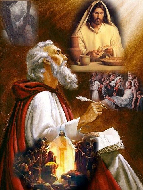 Pablo Matrimonio Biblia : Resultado de imagen para apóstol pablo hombre oración