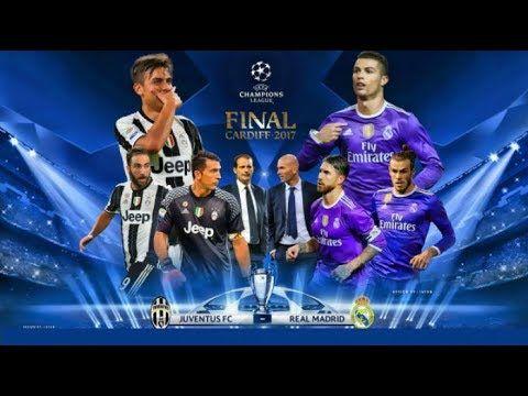 Real Madrid Vs Juventus Final Match Highlights Real Madrid Vs Juventus Real Madrid Champions League Real Madrid