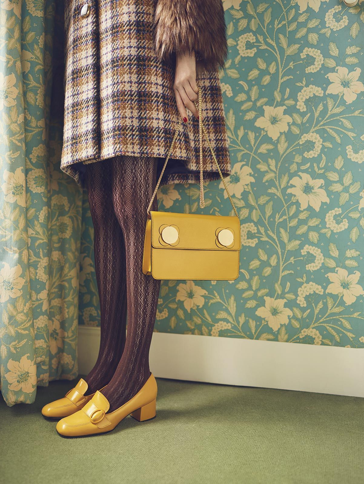Orla kiely u iconic bags clothing accessories and home in