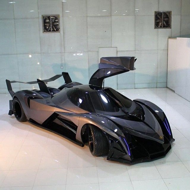 Fast Cars, Concept Cars, Super Cars