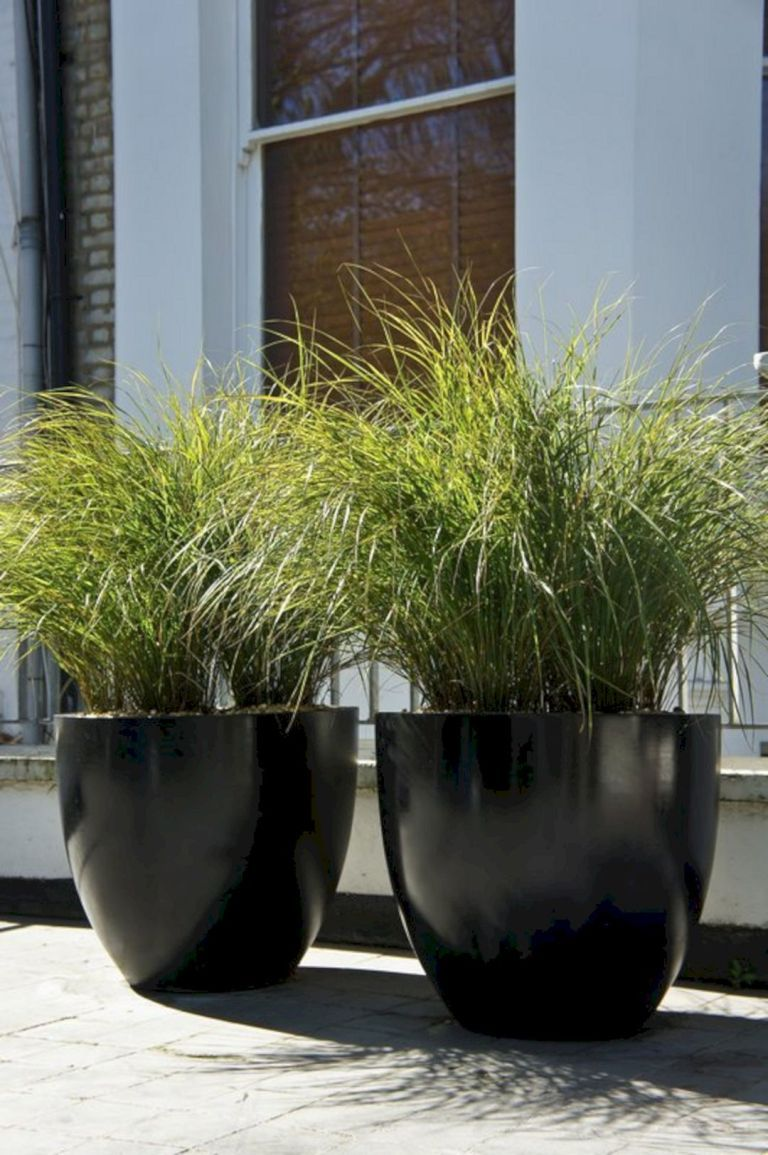 Contemporary Outdoor Planters Ideas 20 Large Outdoor Planters Outdoor Planters Modern Planters Outdoor