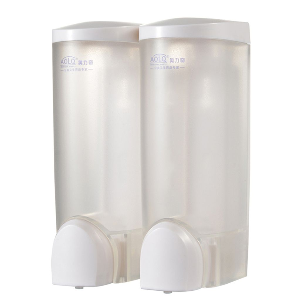 Add Elegance To Your Home With Abs Plastic Liquid Soap Dispensers