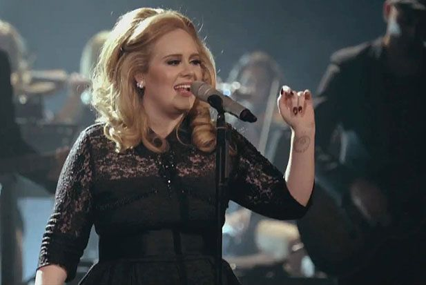 Artists That Make You Feel With Images Adele Live Adele