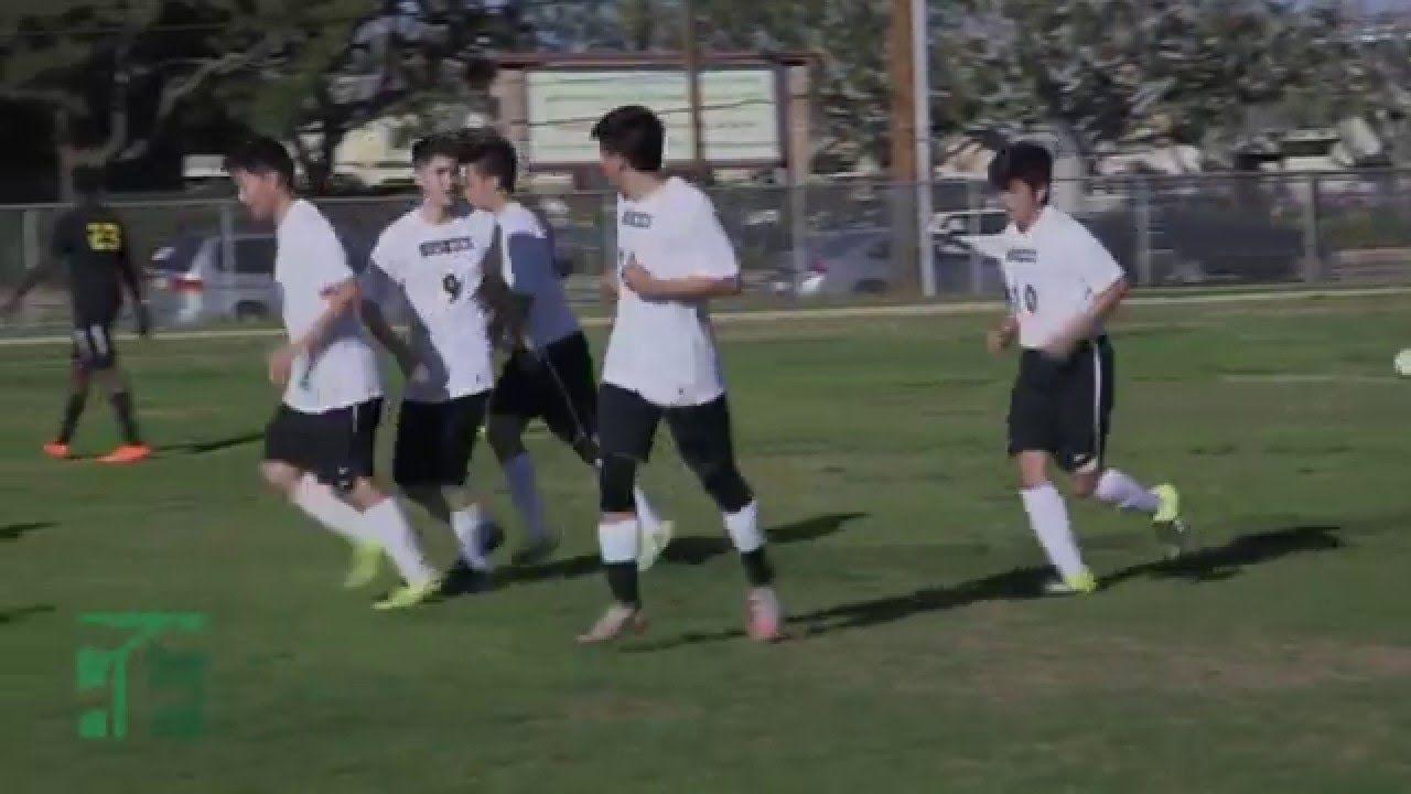 Huskies Varsity Boys Soccer Highlights Feb 5 2016 Fairmont Preparatory Academy Soccer Highlights Soccer Boys Student Athlete