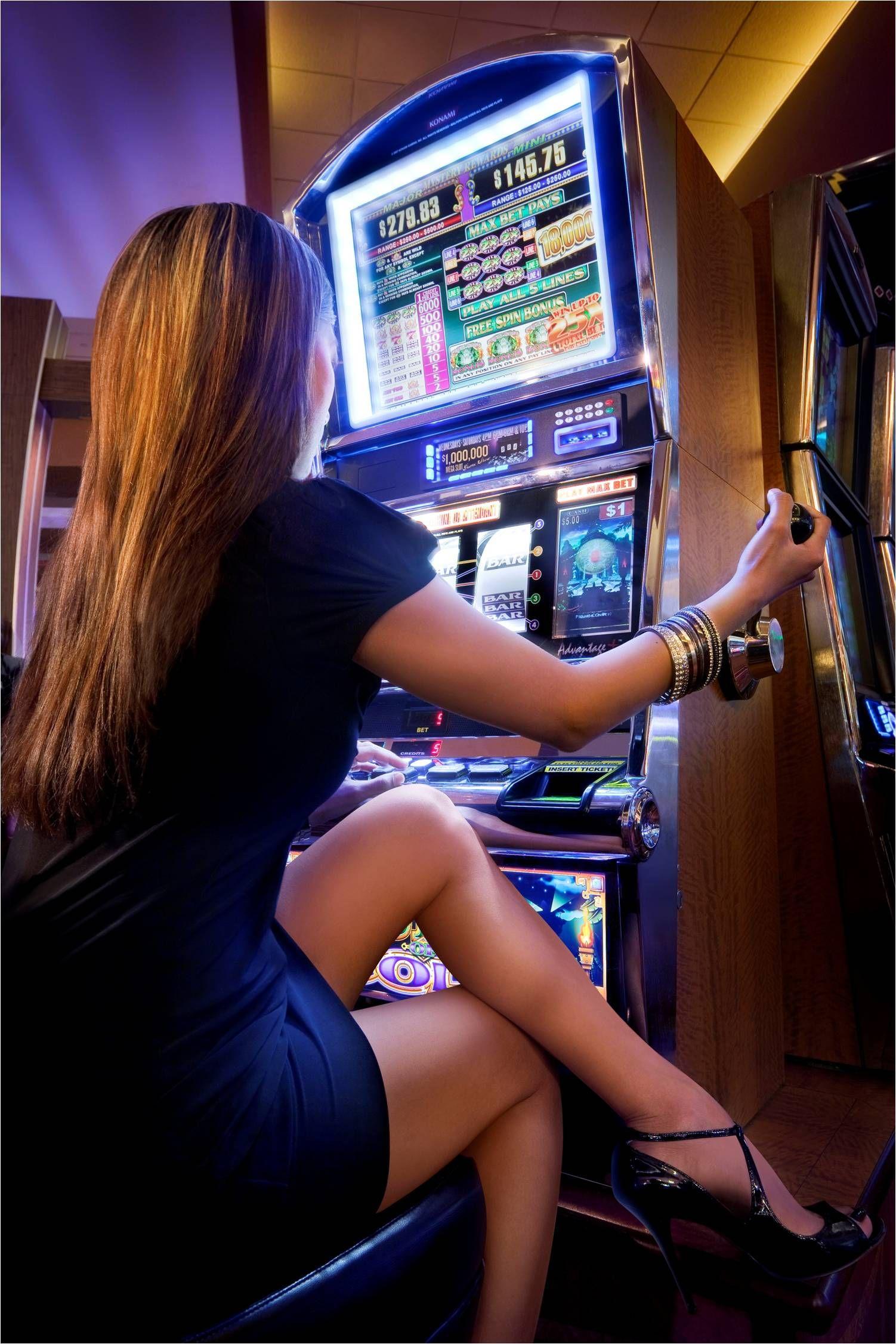 Игровой автомат с девушками онлайн казино руские