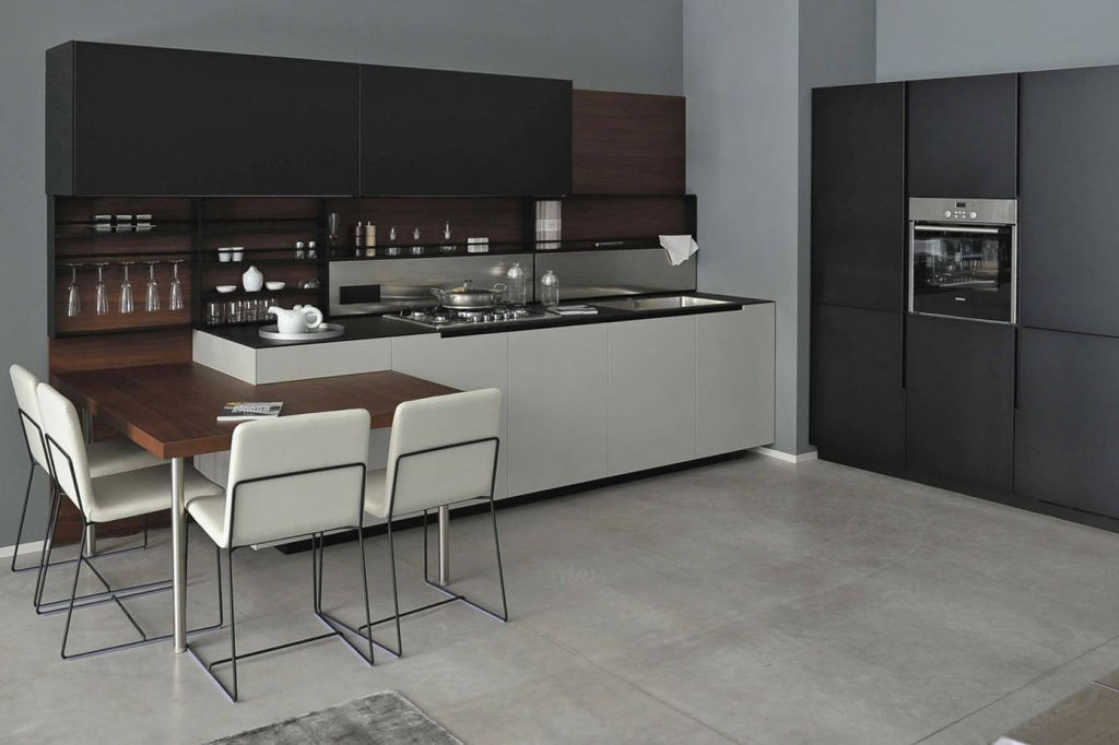 Cucina Phoenix (Offerta Expo) - Varenna | Tomassini Arredamenti ...