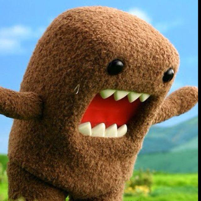 For Jodi....looks like an angry potato! (like your angry peas)