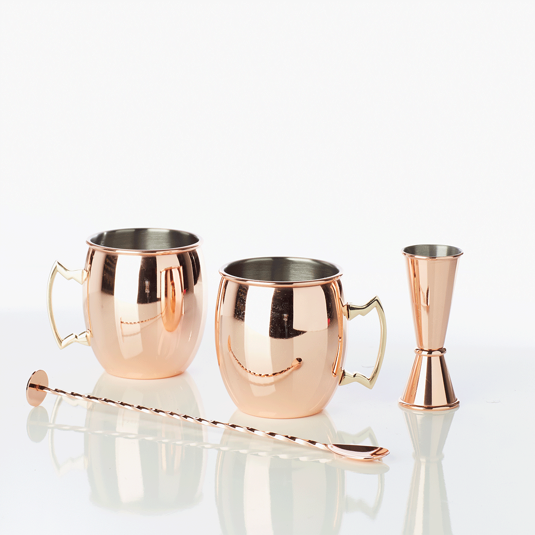 Crazy Creative Holiday Gift Ideas by Color via Brit + Co
