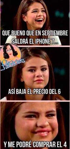 10 Que Bueno Que Ya Salio El Iphone 7 Memes Memes Graciosos Memes Espanol Graciosos