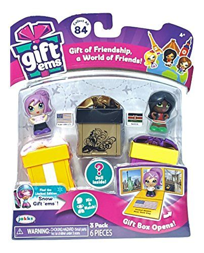 Gift Ems Series 1