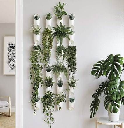Wall Decored Living Room Apartment Ideas Inspiration Small Spaces 29 New Ideas Wall Plants Indoor Plant Decor Indoor Indoor Plant Wall
