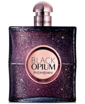 d4cb45d33dc0 Yves Saint Laurent Black Opium Nuit Blanche Eau de Parfum Spray