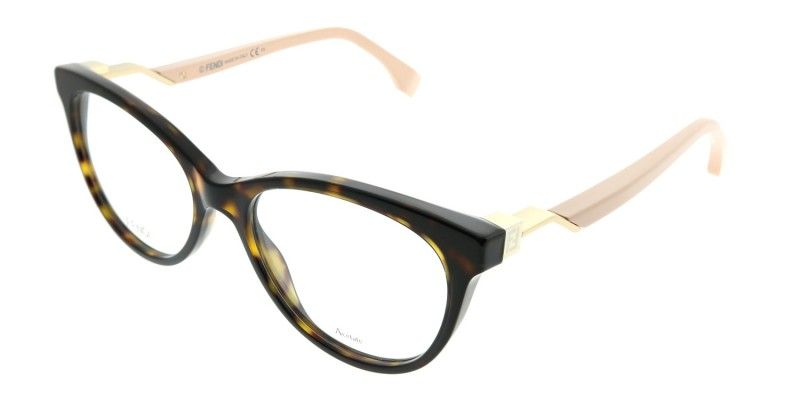 2dd2dbf6be80 Fendi FF 0201 IPR 52mm Fendi Cube