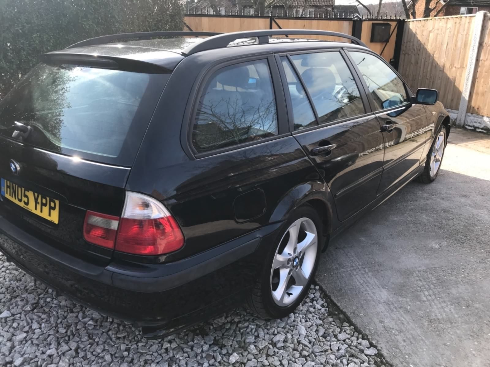 Bmw e46 320d touring spares or repair 2005 | BMW e46, BMW and ...