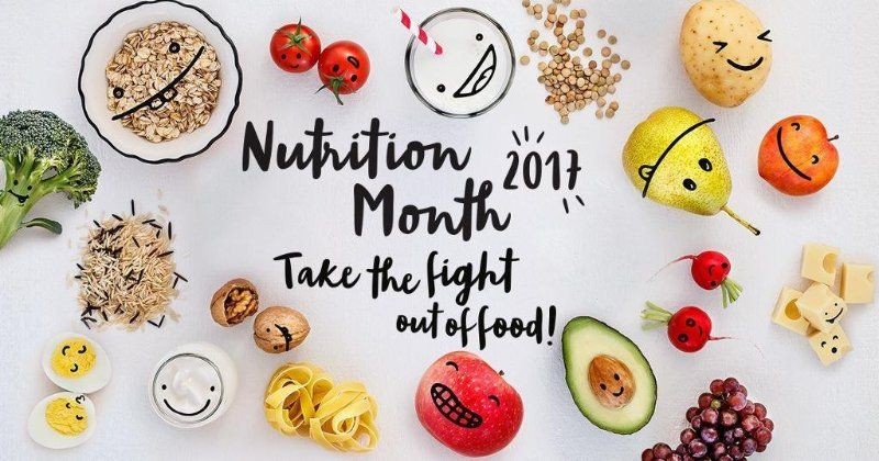 Image result for take the fight out of food nutrition