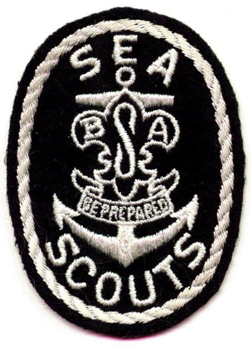 Sea Scouts- I was one. One of the first female to get Quartermaster (same level as an Eagle Scout)