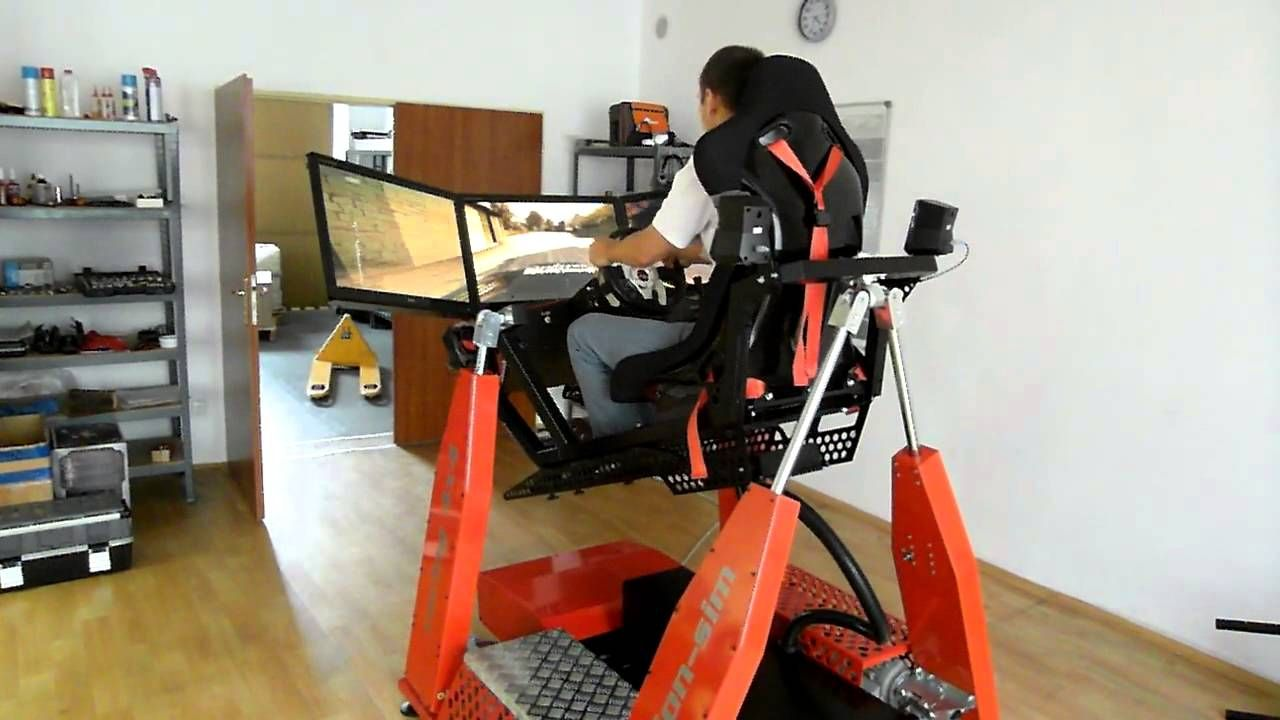 the best rally car simulator i 39 ve seen x post r ifiwonthelottery gadgets pinterest. Black Bedroom Furniture Sets. Home Design Ideas