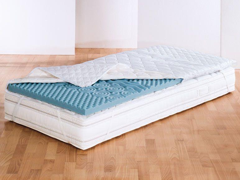 F A N Medisan Matratzenauflage Softly Komfort 1
