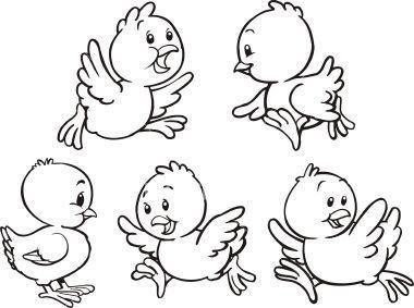 Pollos Com Imagens Riscos Para Pintura Padroes De Bordado