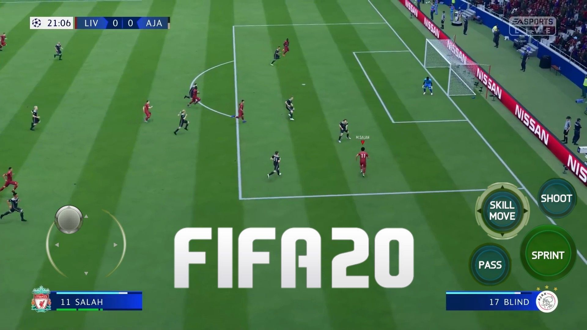 Download FIFA 2020 Mobile Mod apk in 2020 | Fifa football, Fifa 20, Fifa