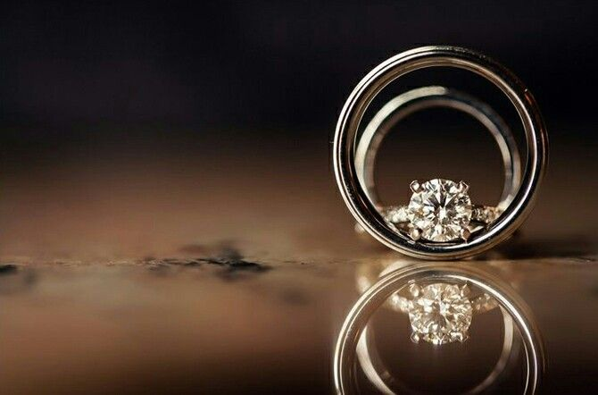 Ring within ring