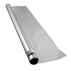 Reflective Mylar Roll 100 Feet Long === SEARCH TERMS: reflective ...