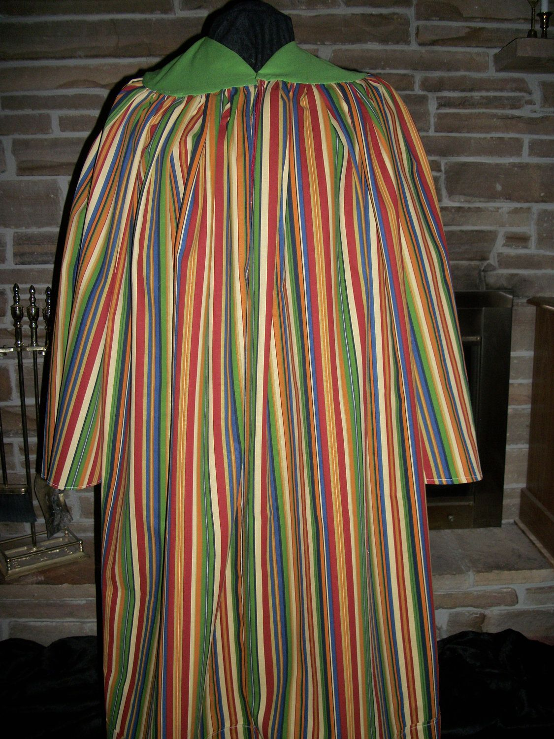 Custom Made Biblical Joseph S Coat Of Many Colors