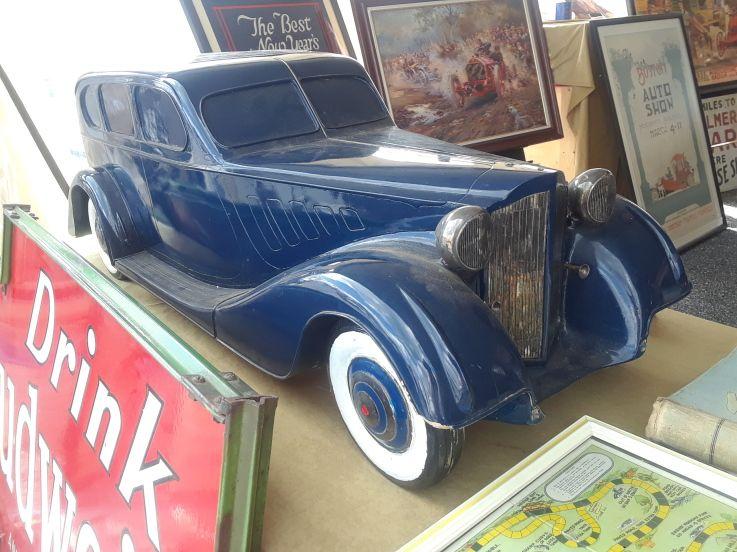 AACA Fall Meet Hershey Car Show Swap Meet Packard Styling - Hershey car show 2018