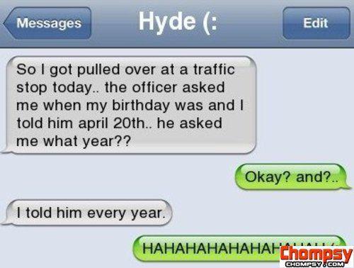 Esil duran sms jokes