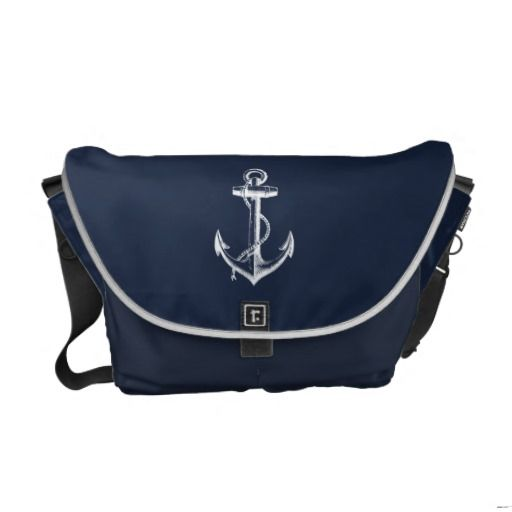 Anchor Commuter Bags