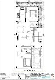 Image Result For House Plan 20 X 50 Sq Ft House Plans Indian House Plans 2bhk House Plan