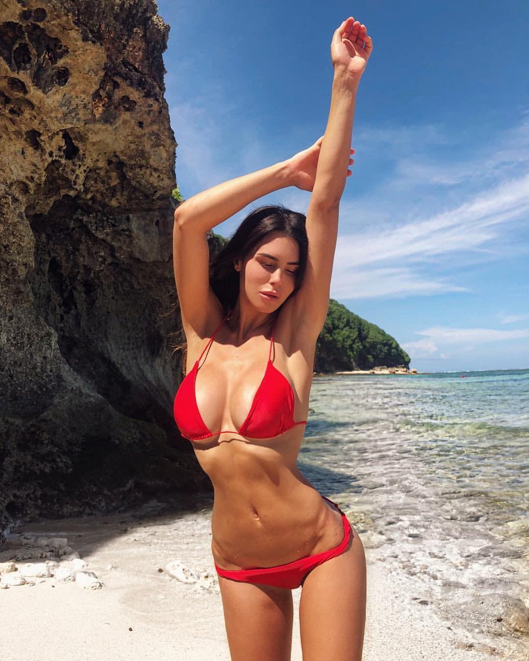 Is a cute Micaela Schafer feat. RoxxyX nude photos 2019