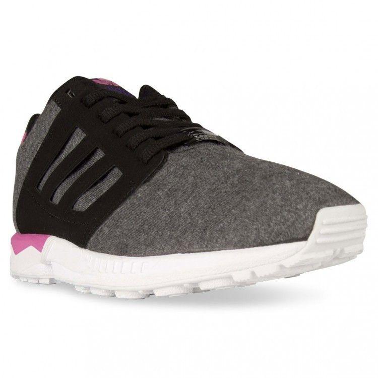 magasin d'usine 78546 bc56a FRtNh) Adidas Zx Flux 2.0 Chaussures de Running Femme/Homme ...