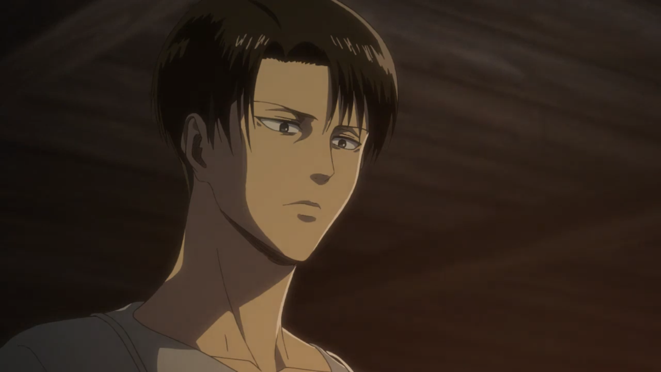 Pin By Puppykitty Supremacy On Anime Levi Ackerman Attack On Titan Levi Attack On Titan