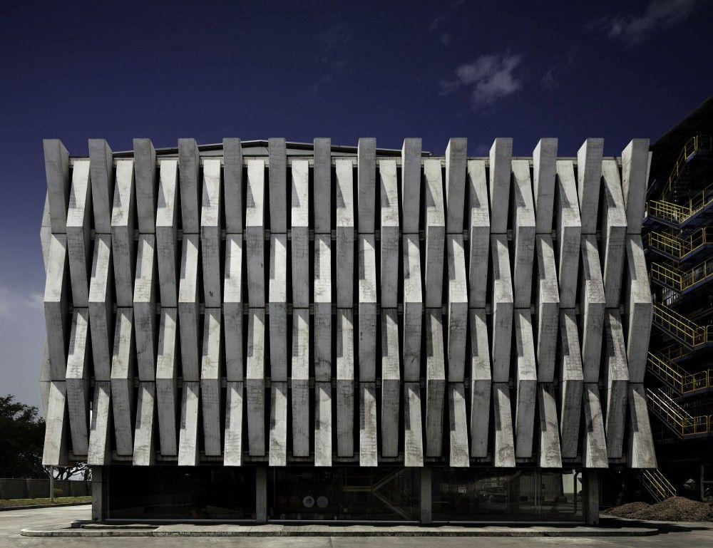 MGP Architecture and Urbanism Argos selfgenerating