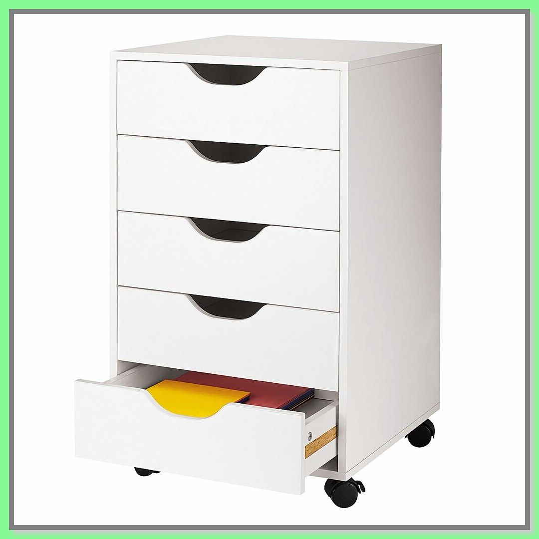 128 Reference Of Drawer Organizer Crafts In 2020 Ikea Alex Drawers 5 Drawer Storage Storage Drawers