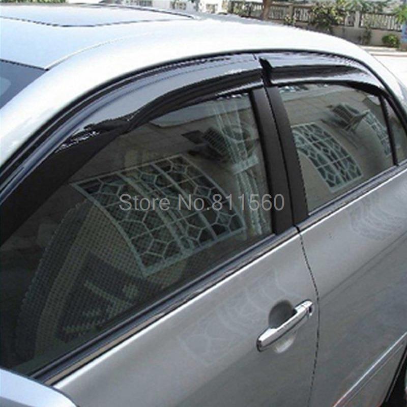 For Toyota Corolla 2008 2009 2010 2011 2012 4 dr Sedan ABS ...