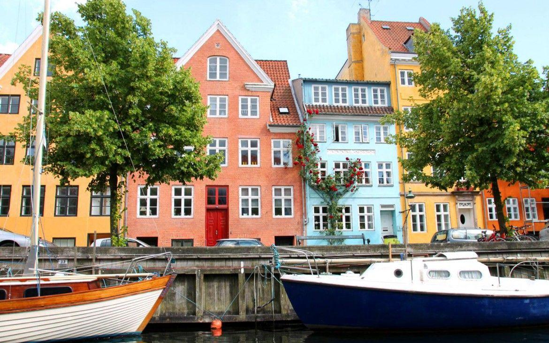 Wie Du Kopenhagen An Einem Tag Kennenlernst Mit Karte Kopenhagen Reiseziele Reisen