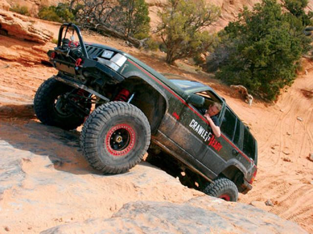 4wd Evolution ~ tips and resources to have a safe fun off road adventure