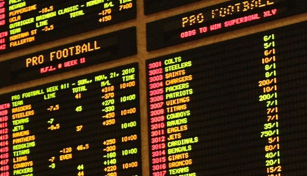 Legalizing Sportsbetting What Does It Require More To Regularize Sports Betting Betting Betting Advice