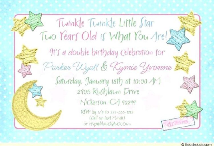 Invitation Card Birthday In French You Say