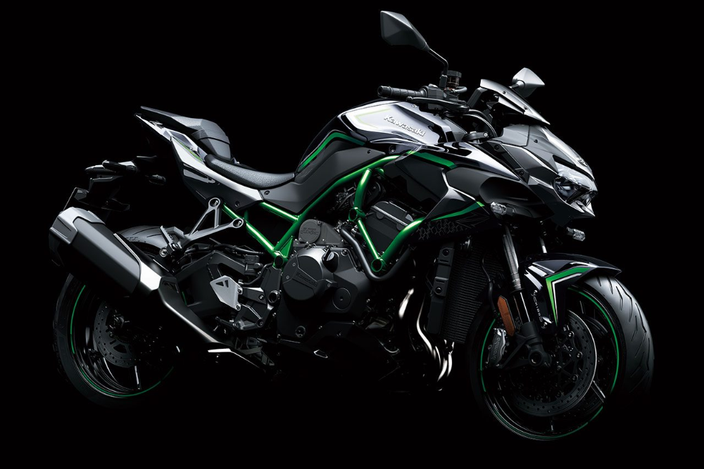 Review Kawasaki Z250SL, Motor Gahar Yang Handal Di Tiap