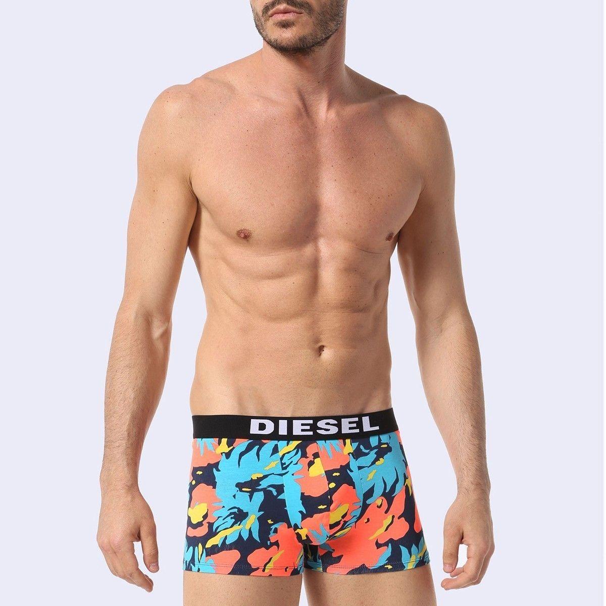 fac8e500c1 Lot De 3 Boxers Pour Homme Imprimé Jungle Shawn - Taille : M;XL en ...