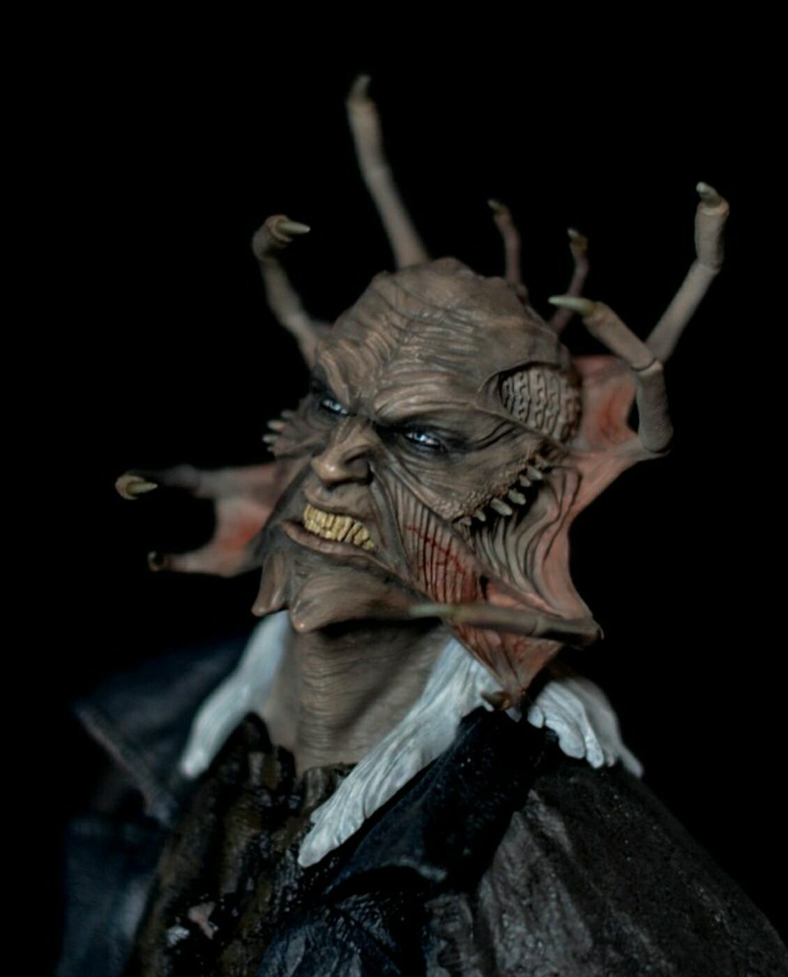 The Creeper   Jeepers Creepers (series)   Pinterest