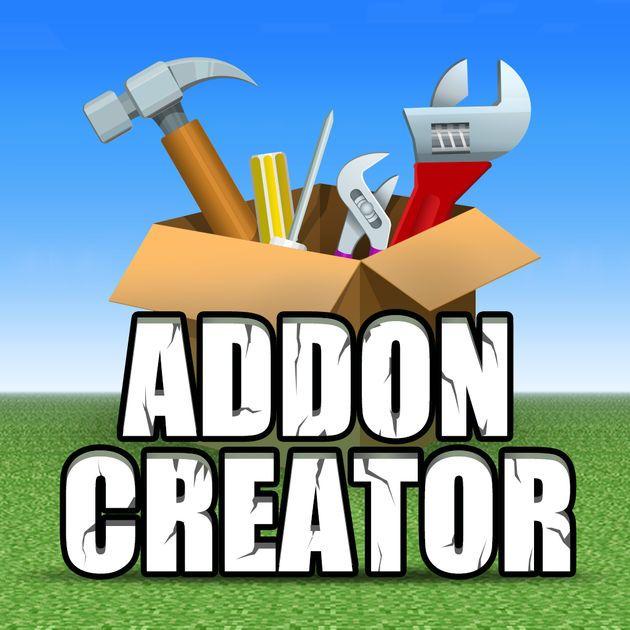 Addon Creator for Minecraft PE (MCPE) on the App Store | Minecraft