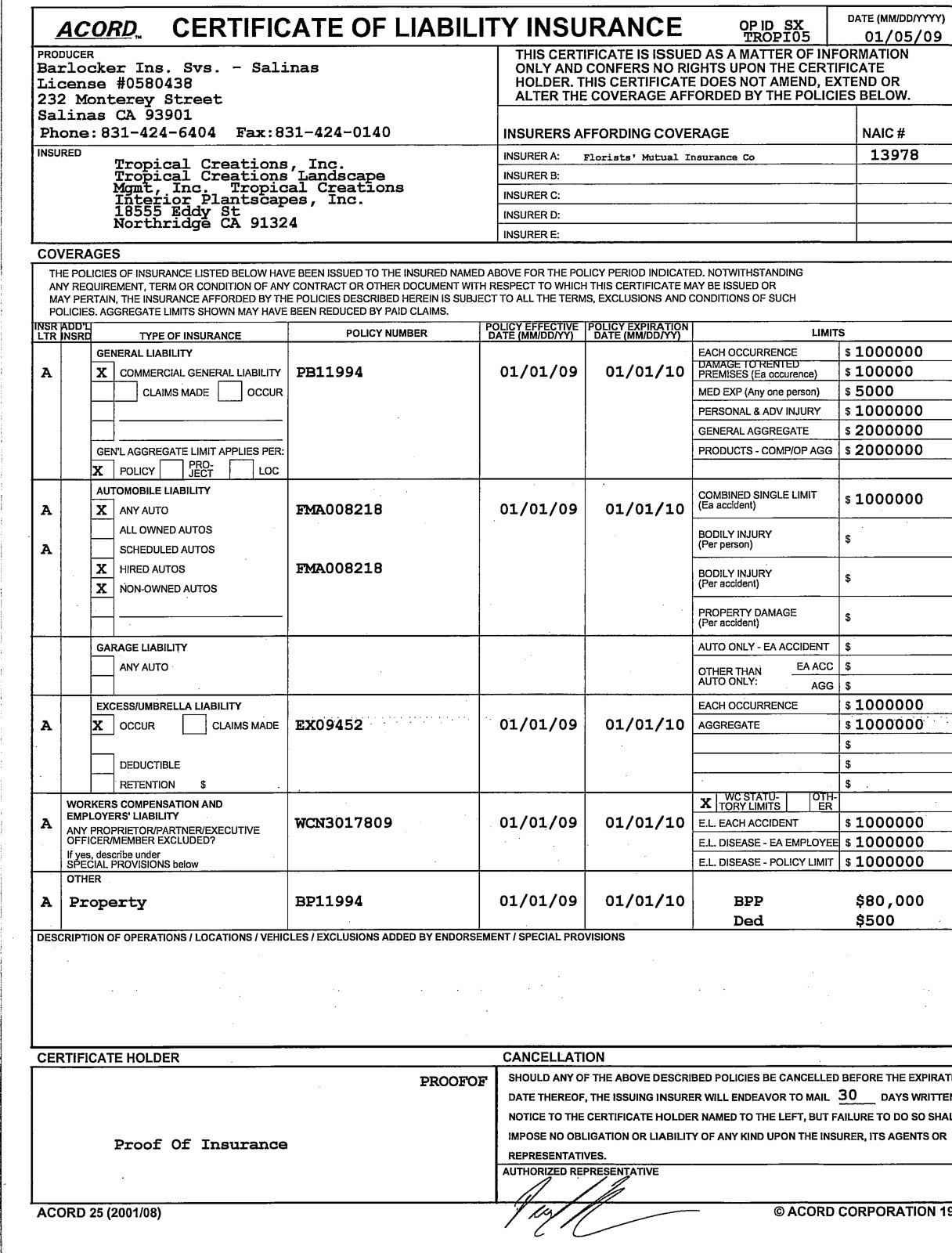 Subcontractor Payment Certificate Template With Regard To
